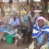 Burkina Bomborokuy Ambiance du marché