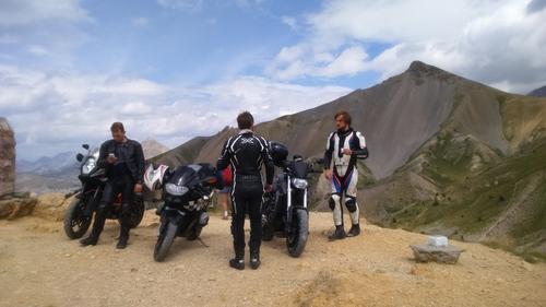 Alpes 3