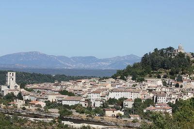 Blog de lisezmoi :Hello! Bienvenue sur mon blog!, Alpes de Haute-Provence - Forcalquier
