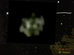 orbes à Vayrac (46) le 24.04.17 B