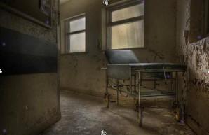 Escape creepy asylum