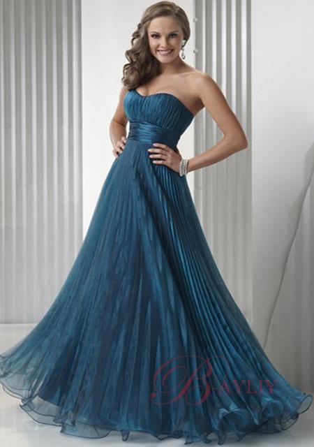 Les plus belles robes du soir