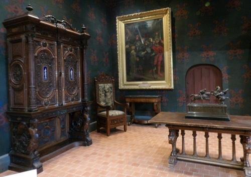 Le château de Blois ( 3 )