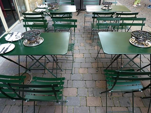 13 Sièges et chaises 10 Marc de Metz 30 10 2011