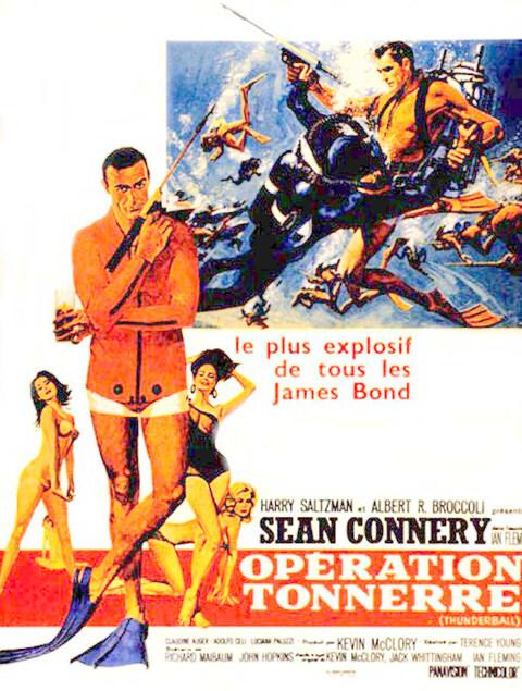 4 - Opération Tonnerre
