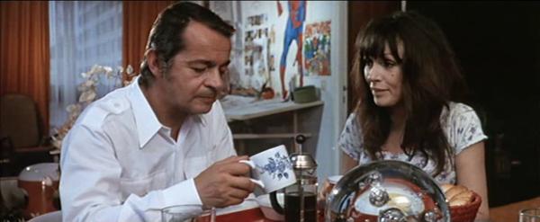 Les caïds, Robert Enrico, 1972