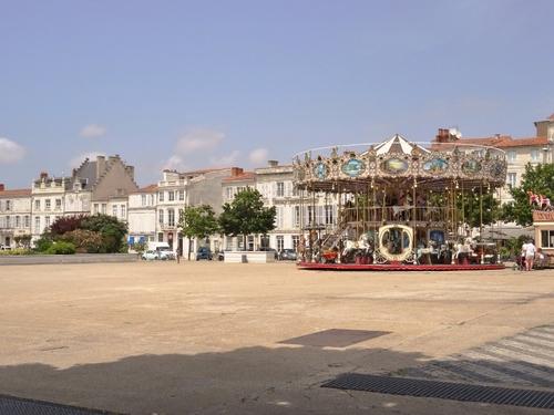 Flânerie dans la Roçelle (photos)