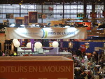 CR du salon du Livre de Paris 2014