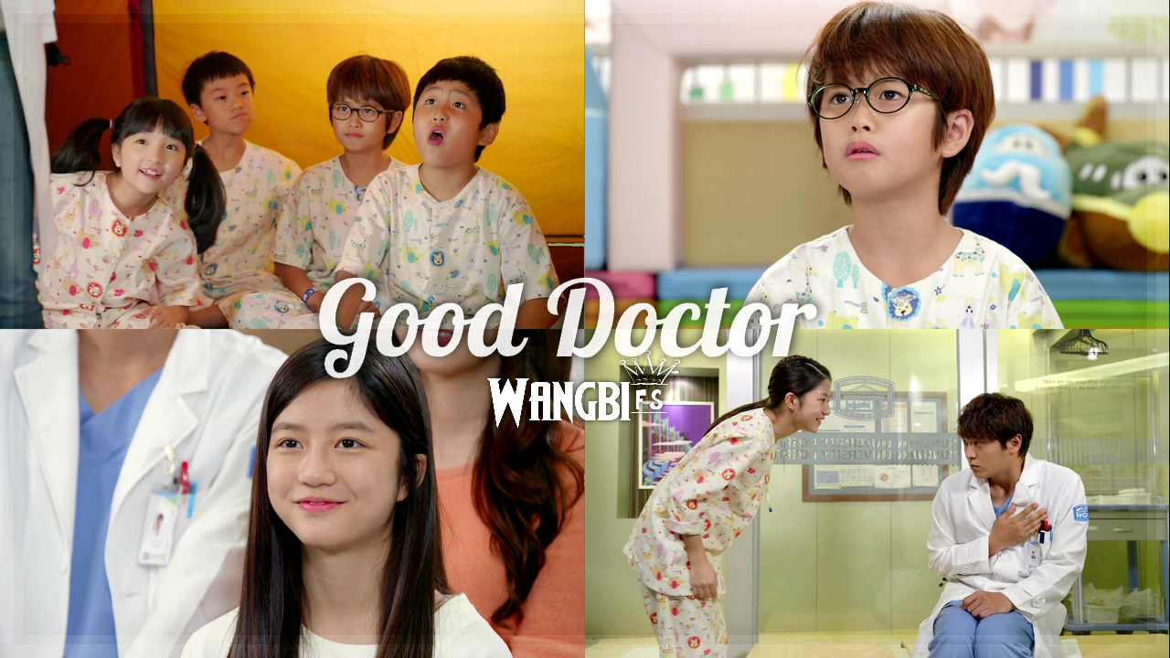 Sortie : Good Doctor 05 à 20