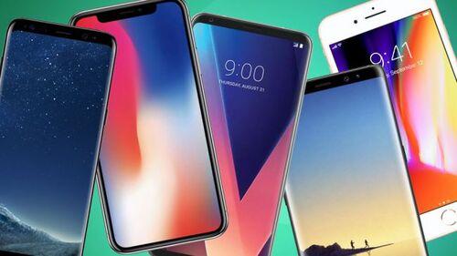 O melhor celular dos EUA para 2019: os 15 melhores smartphones que testamos