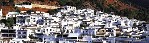 * L'ESPAGNE (Andalousie - Gibraltar - Tanger) mes 24 séjours - 1ère partie (depuis 1980)