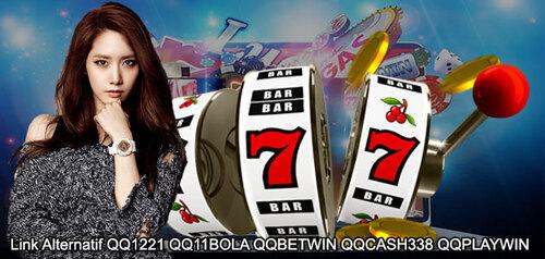 Link Alternatif QQ1221 QQ11BOLA QQBETWIN QQCASH338 QQPLAYWIN