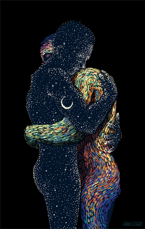 James R. Eads et Chris McDaniel | Illusions en gif