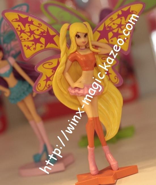 Figurine Stella believix