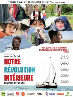 Notre révolution intérieure  (DVD)