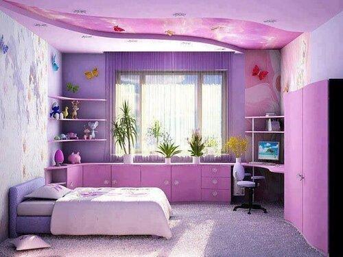 Chambre 6 (libre)