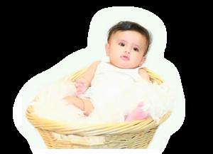 Tubes bébés en png