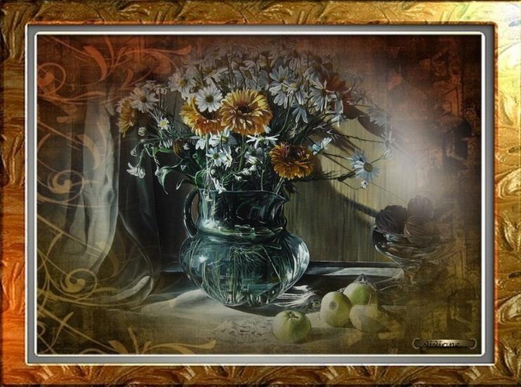 Bouquet N2