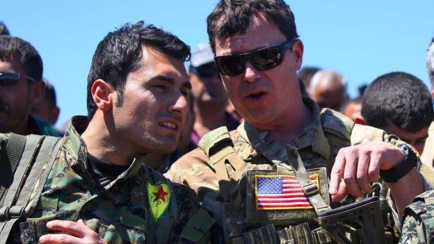 Encore du débat sur Rojava (réponse à des commentaires laissés ici)