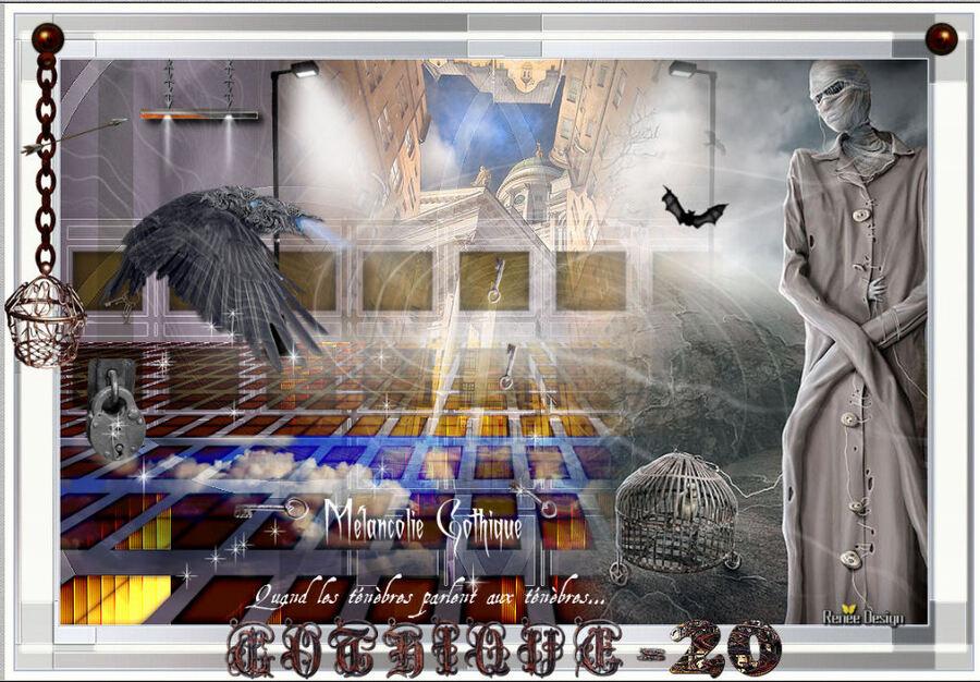 Gothique 20