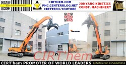 JONYANG KINETICS CONSTRUCTION MACHINERY