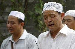 لصين أعدمت 196 شابًا مسلمًا داخل سجن &