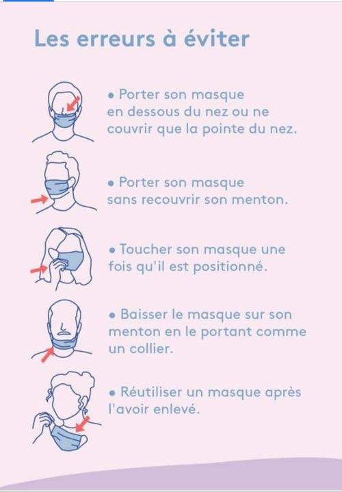 Le Masque !!!
