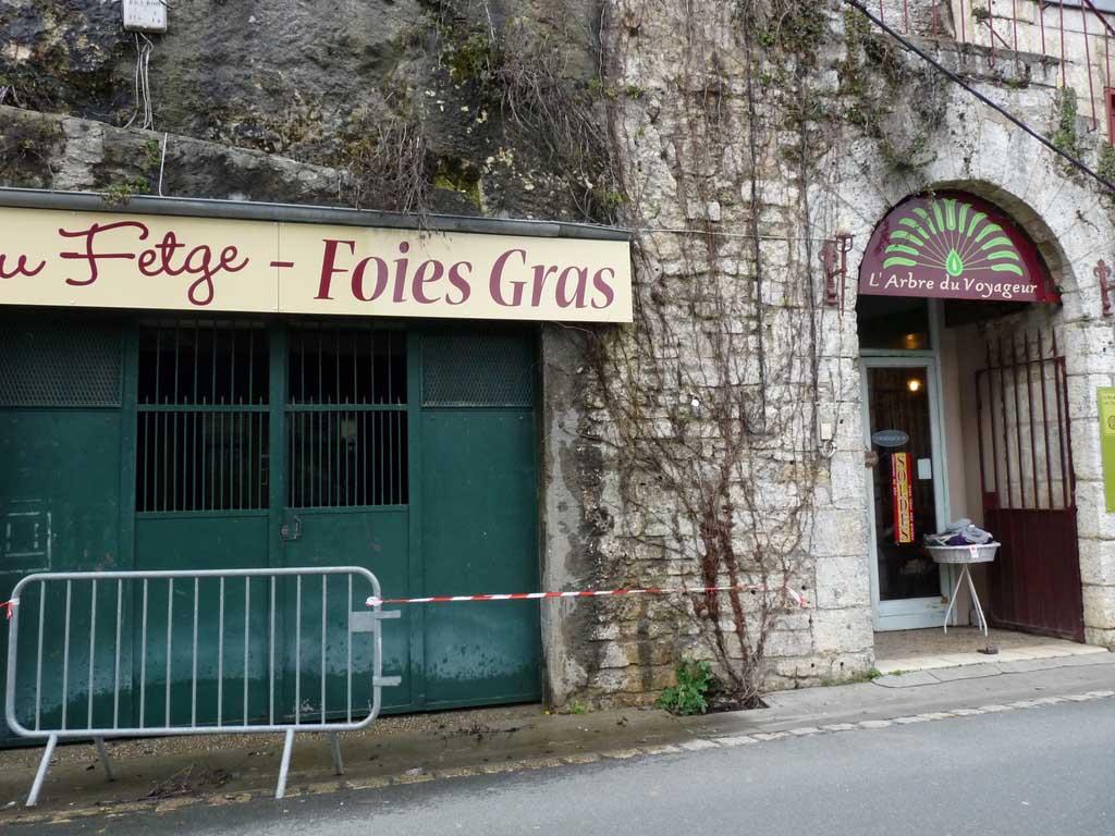 Brantôme - Dordogne (5) - La petite Venise du Périgord - Un des plus beaux villages de France !