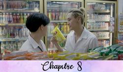 Chapitre 8 : Personne spéciale