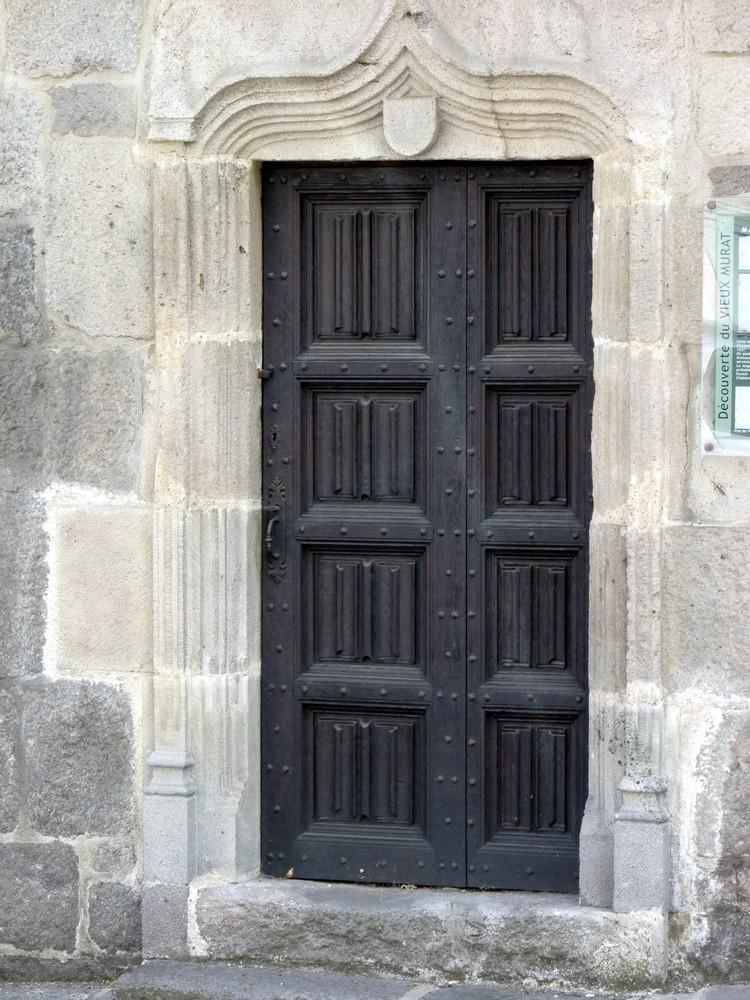 Maison des consuls (porte)