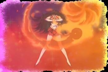 fire soul 3