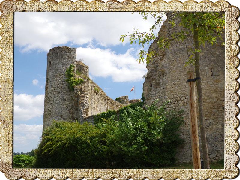 03260 Château de Billy