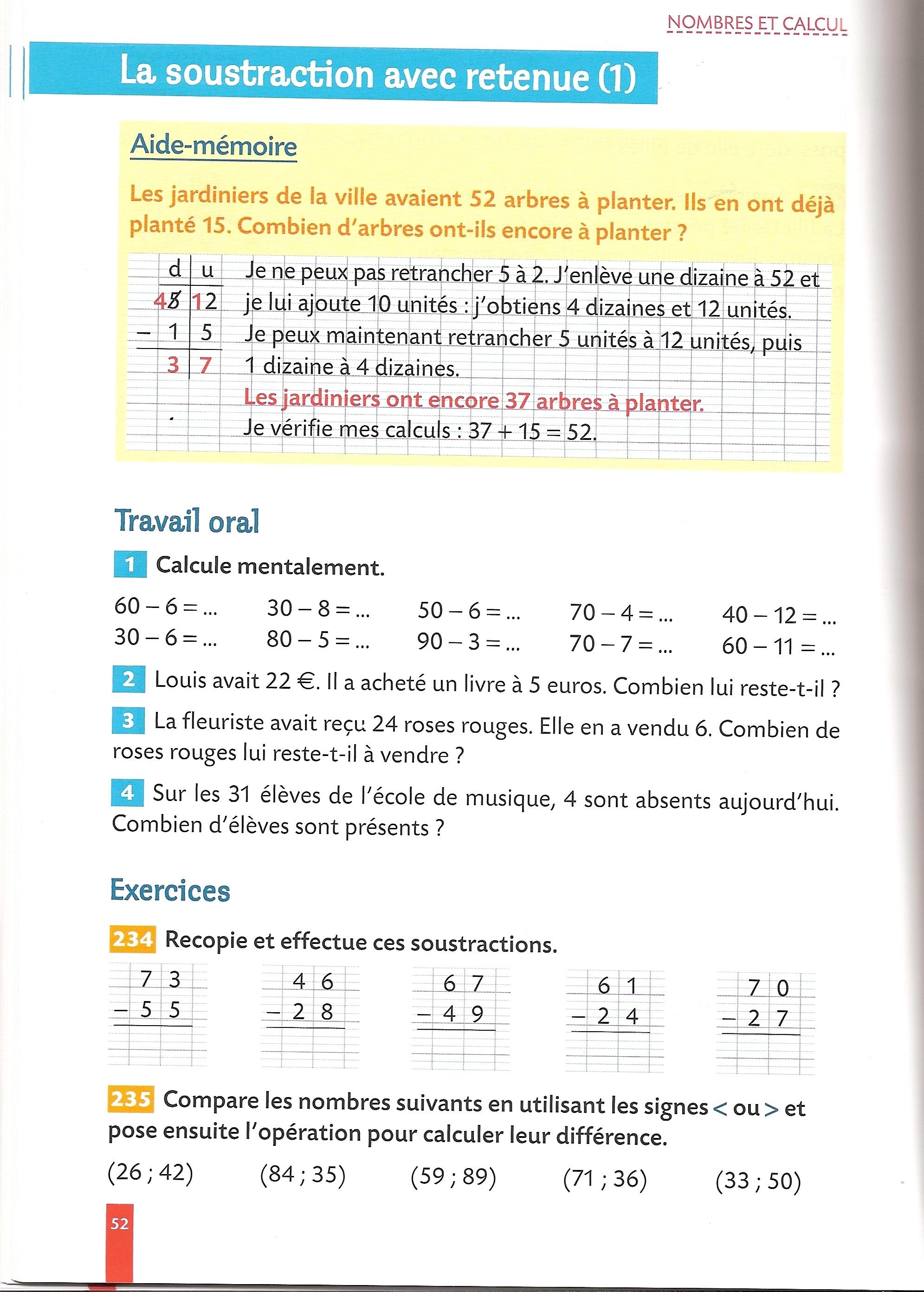 Favori C.L.R. 900 exercices et problèmes CE - Chez Maliluno SQ31