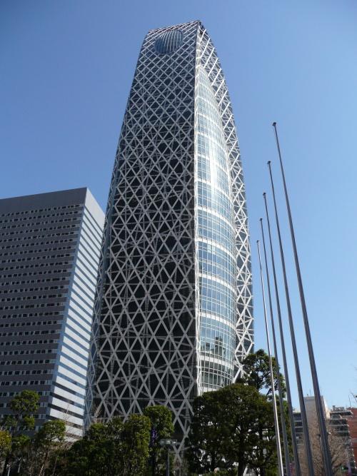 Mode Gakuen Cocoon Tower (MF)