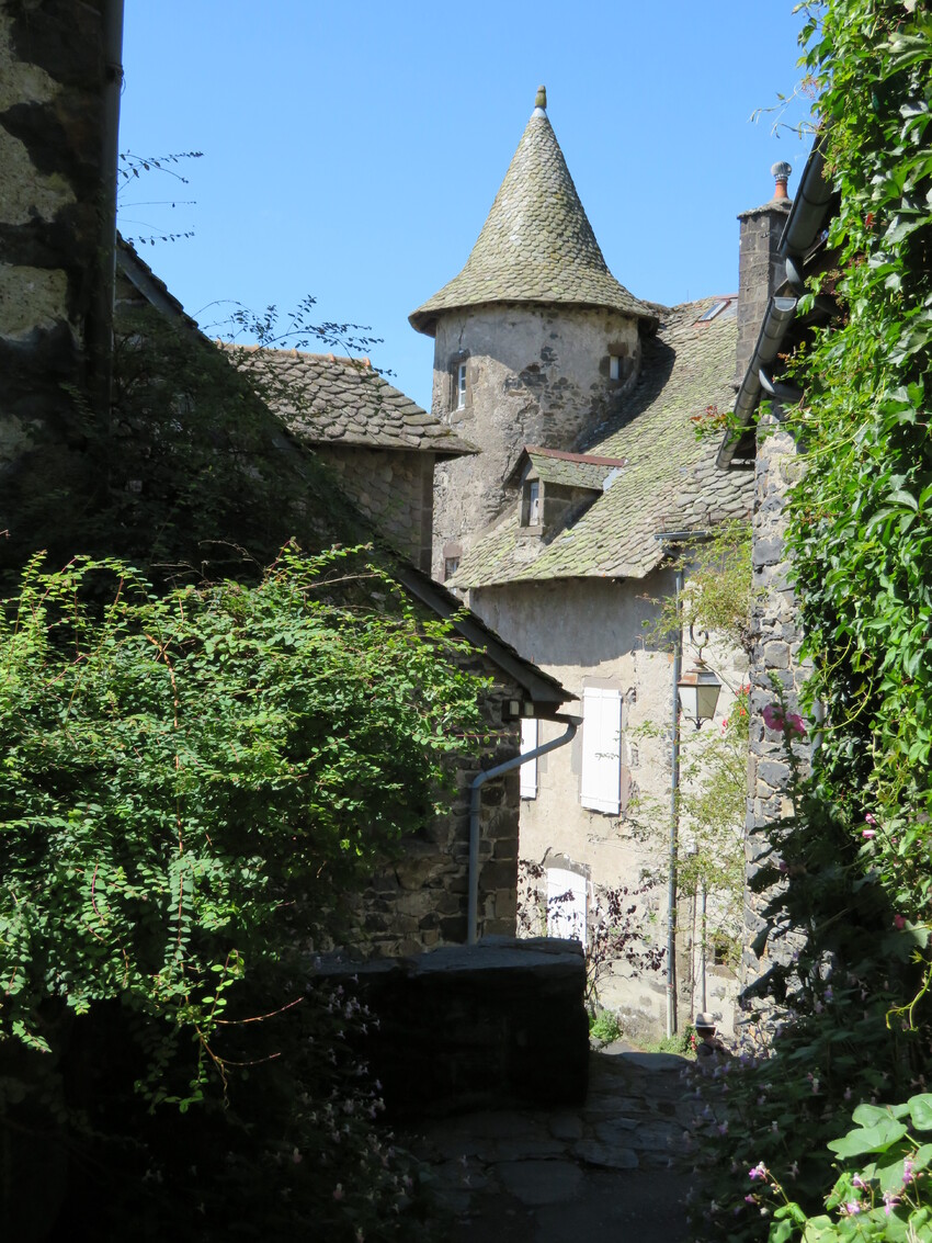 SALERS-CANTAL