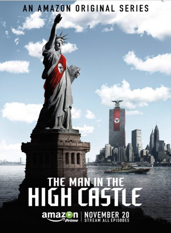 [Critique TV] The Man in the High Castle, saison 1