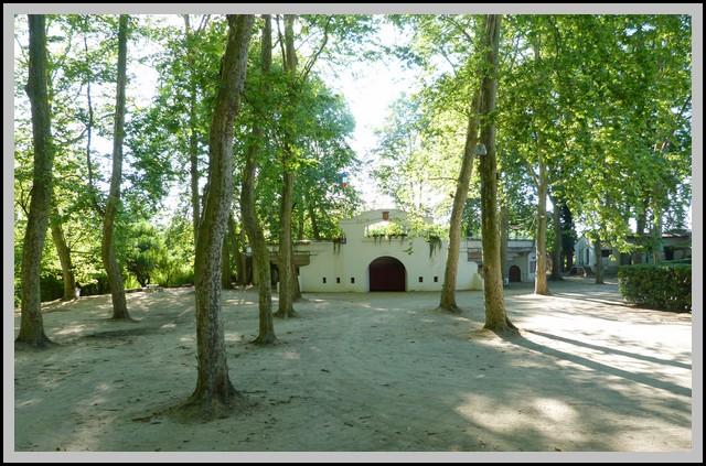 AMOU : ancien village médiéval