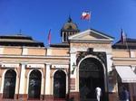 J 209, 4 avril : Santiago, 2ème jour