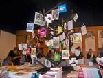 6 Décembre 2014: une virée au salon de  littérature jeunesse de Saint Martin des Champs
