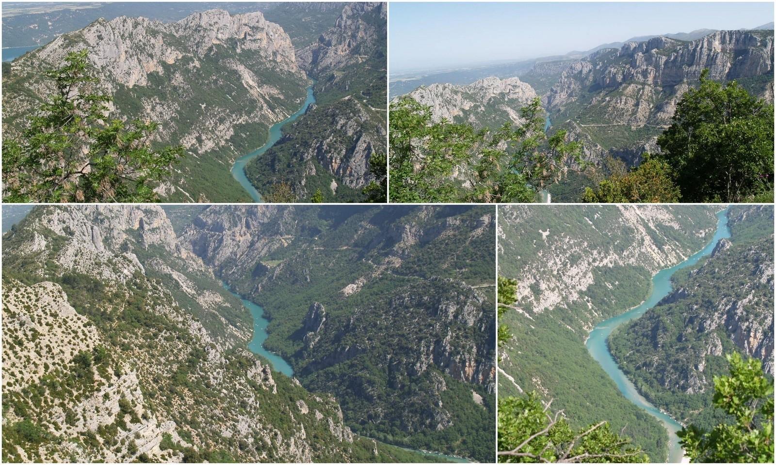 Ballade en Provence