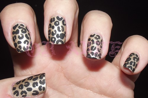 •°•.Mes ongles se font sauvage.•°•