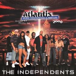 V.A - ATLANTIS THE INDEPENDENTS (COMPILATION 2006)