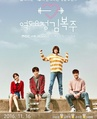 Weightlifting Fairy Kim Bok Joo 9,5/10 coup de coeur (article à venir)