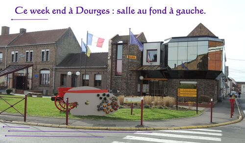 DOURGES 2017
