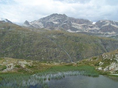 Lac de Bellecombe