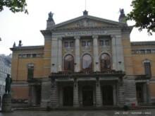 Oslo-Théâtre national