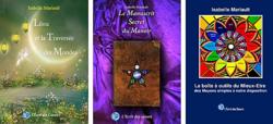 Commander Lilou, Manuscrit et boîte à outils via Paypal