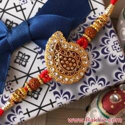 How to Shop for Designer Rakhi For Every Special Brother Of Yours