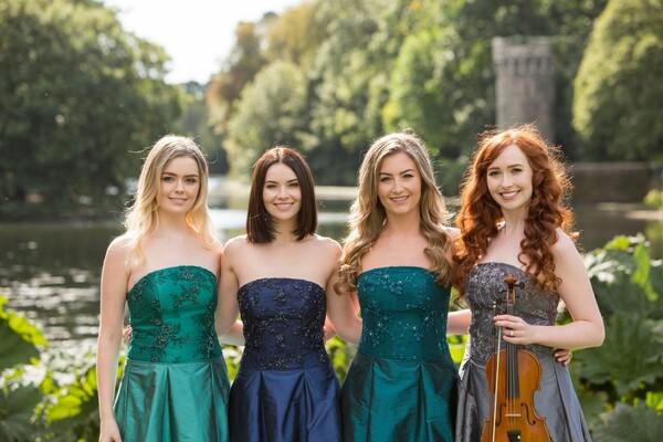 Celtic Woman, groupe