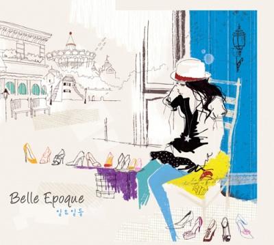 Belle Epoque - Belle Epoque Vol.1 : 일요일들